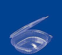 Контейнер пластиковый РКС 250мл (в коробке 300 шт)