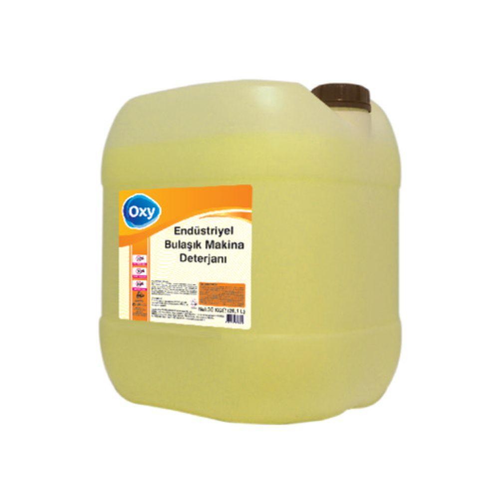 Oxy моющее средство для посудомоечной машины, 30 килограмм (Турция)