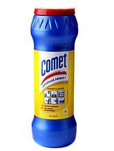 Чистящий порошок Комет (475гр), банка