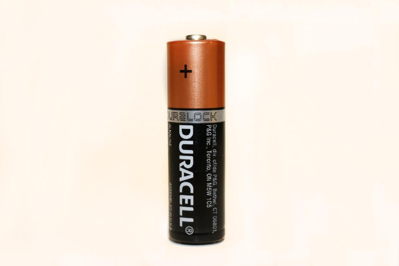 Батарейки Duracell АА (2шт в упаковке)