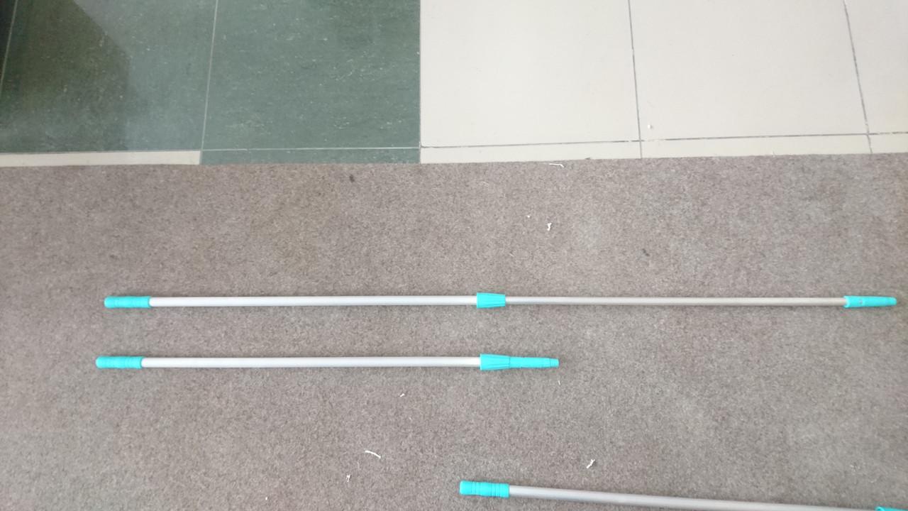 Ручка телескопическая, 2м (для флаундеров, окономоек и сгонов)