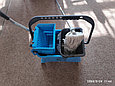 Тележка для уборки (для клининга) без швабры, фото 3