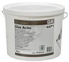 Diversey CLAX ACTIVE 10 kg сухой отбеливатель на основе хлора