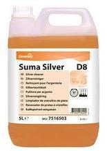 Diversey SUMA D8 5.2 kg - средство для чистки серебряной посуды