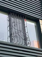 Детские решетки от выпадения на окна
