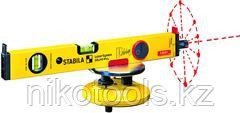 Лазерный  ватерпас STABILA 80 LMX-P+L