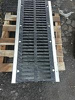 Лоток водоотводный бетонный SteePro DN 300 кл.Е600 (в сборе) 3 варианта, фото 1