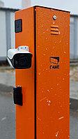 Шлагбаум GARD 3750, фото 1