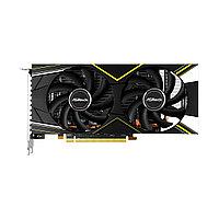 Видеокарта ASRock Radeon RX5500XT CLD 4GO