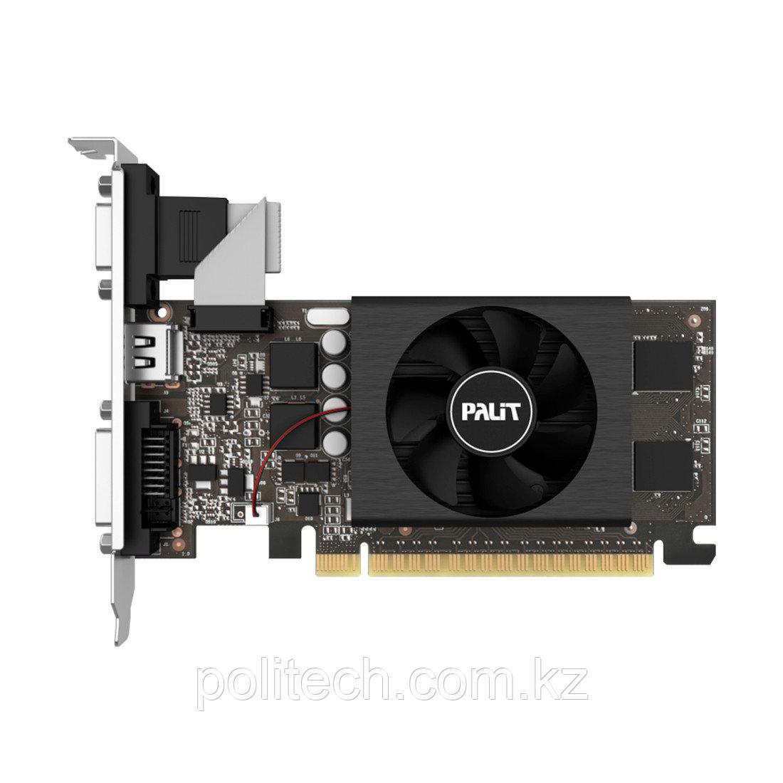Видеокарта PALIT GT710 1G (NE5T7100HD06-2081F)