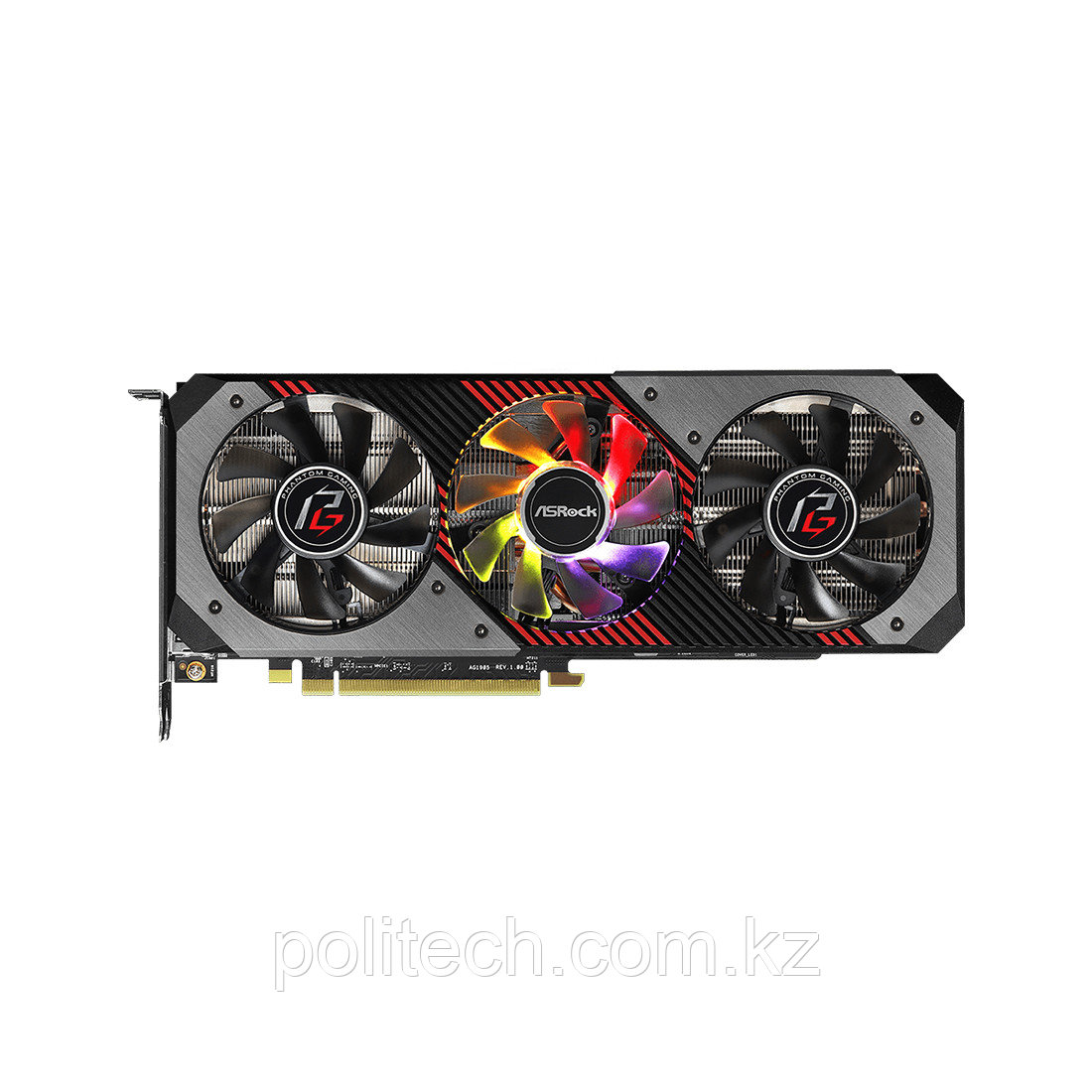 Видеокарта ASRock Radeon RX5700XT PGD 8GO