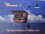 Камера для рыбалки LQ-3505T, фото 2