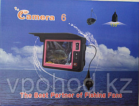 Камера для рыбалки LQ-3505T