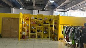 """Изготовление торгового оборудования для  магазина """"ESCAPARATE"""" 6"""