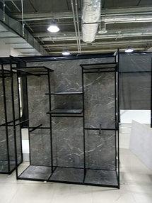 """Изготовление торгового оборудования для  магазина """"ESCAPARATE"""" 4"""