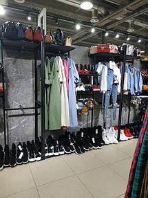 """Изготовление торгового оборудования для  магазина """"ESCAPARATE"""" 8"""