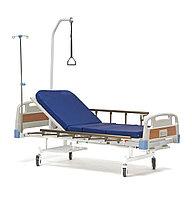 Кровать функциональная механическая с принадлежностями Armed SAE RS105-B