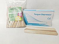 Шпатели для сахарной пасты (шпатель для депиляции)
