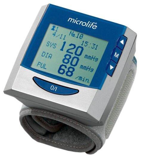 Тонометр Microlife BP 3AX1 запястный