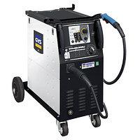 Сварочный аппарат для сварки нержаеющую сталь и алюмен MONOGYS 200-4CS