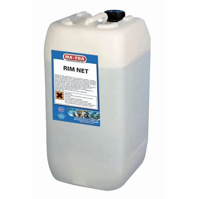 Очиститель дисков автомобиля Ma-Fra RIM NET (5 кг)