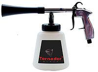 Аппарат для профессиональной химчистки Ma-Fra TORNADOR BLACK (ROTORJET+PULIMAX EWO 2L.)