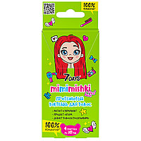 Протеиновый коктейль для волос 7DAYS Mimimishki