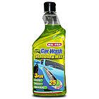 Ручной шампунь с воском нового поколения Ma-Fra CAR WASH SHAMPOO and CERA (750мл)