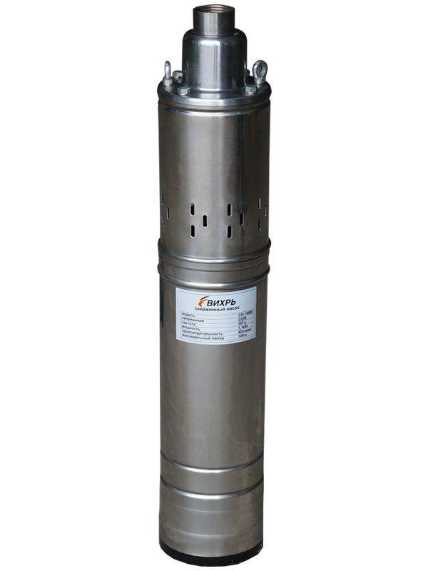 Насос скважинный СН-100-В (102мм)