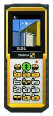 Лазерный дальномер STABILA LD500 ДО 200 МЕТРОВ