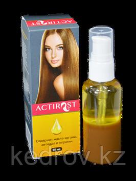 ActiRost спрей для волос 60мл. (предотвращает выпадение волос)