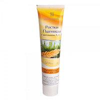 Belle Jardin Bio Spa Ростки Пшеницы+витамины А,С,Е, питательный крем для лица