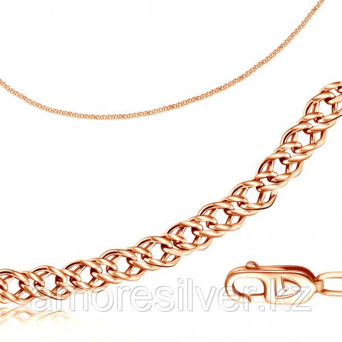 Серебряная цепь    Бронницкий ювелир V1040050145