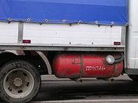 Установка газобаллонного оборудования на автомобиль в Астане