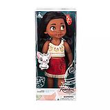 Кукла Моана из Disney Animators' Collection, фото 3