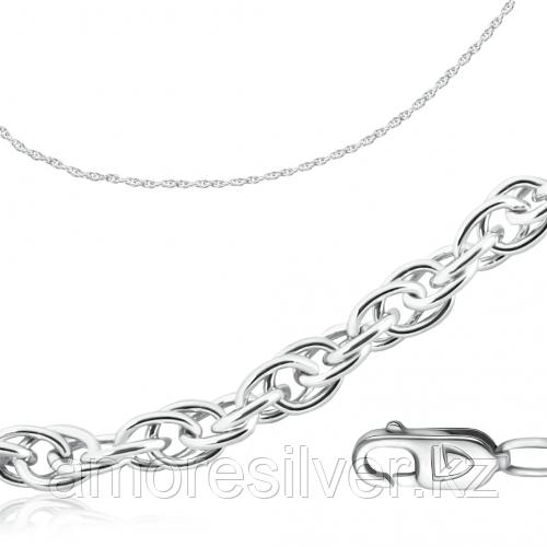 Серебряная цепь   Бронницкий ювелир 81045110050  81045110050
