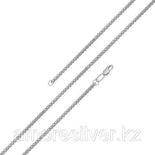 Серебряная цепь  Бронницкий ювелир 50  81030210050