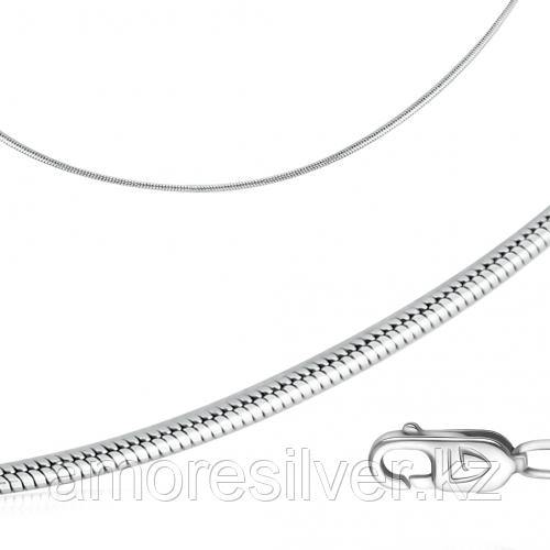 Серебряная цепь   Бронницкий ювелир 81055010445  81055010445