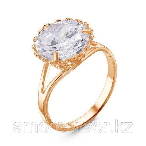 Серебряное кольцо с фианитом    Красная Пресня 23810877
