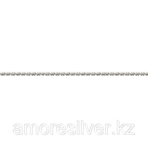Цепь из серебра    Адамант Ср925Р-106004050