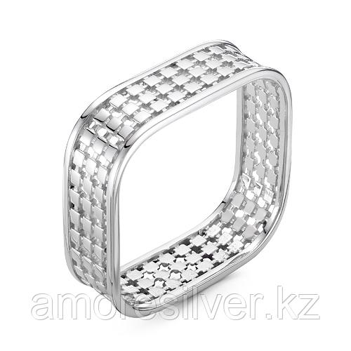 Серебряное кольцо   MASKOM 1000-0381 размеры - 18  1000-0381