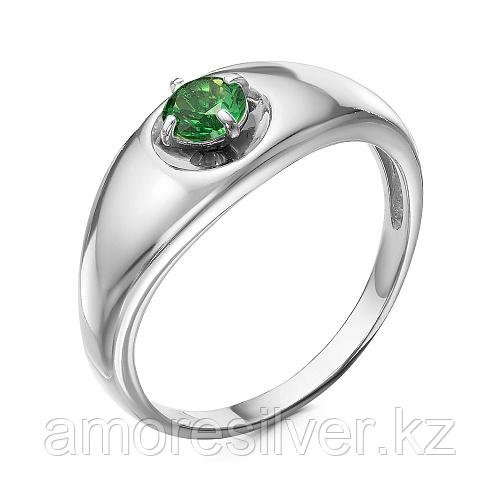 Серебряное кольцо с шпинелью    Красная Пресня 23811128Д7