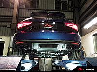 Выхлопная система Fi Exhaust на Audi S1