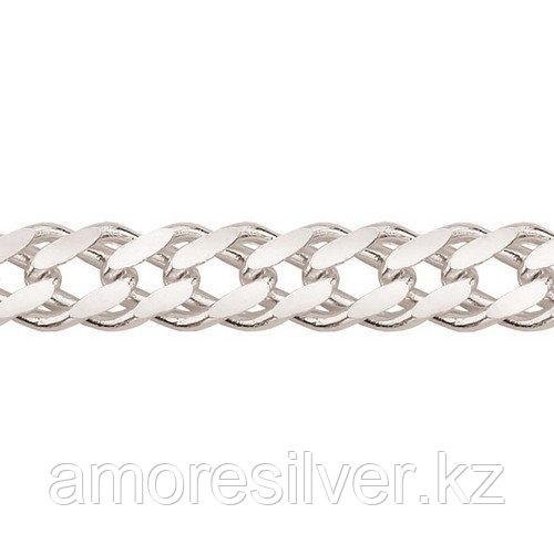 Серебряная цепь   Бронницкий ювелир 81100050170  81100050170