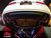 Выхлопная система Fi Exhaust на Audi A5