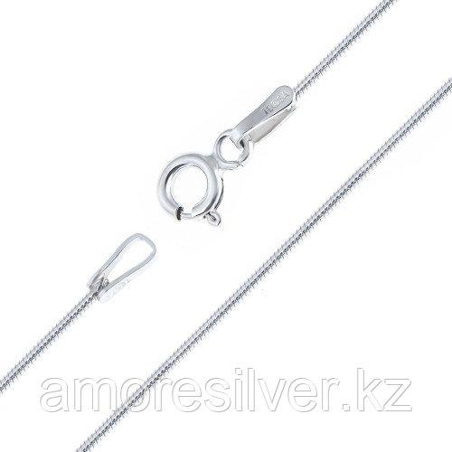 Серебряная цепь    Teosa GROT-030-55 размеры - 55