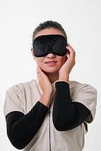 Турмалиновая маска для глаз.