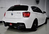 Выхлопная система Fi Exhaust на BMW F20 M135i