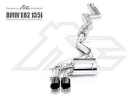 Выхлопная система Fi Exhaust на BMW E82 135i, фото 1