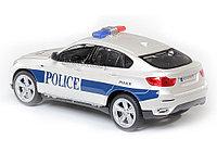 Детская полицейская машинка на пульту управления модель NO.G2020R